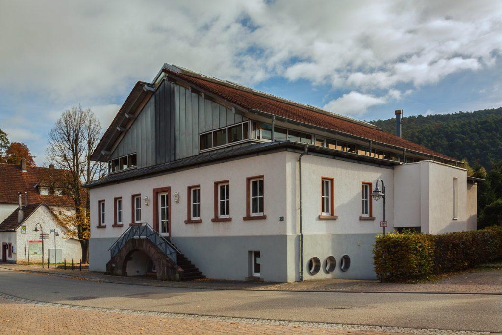 Spirkelbach wird selbstständige Gemeinde